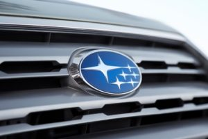 Аудиоролик для Subaru